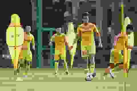 """Báo Thái: """"Bóng đá Việt Nam cần 100 cầu thủ cho mục tiêu World Cup 2026"""""""