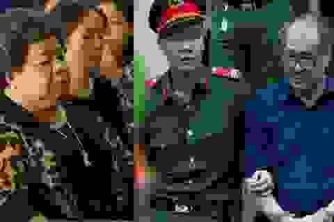 """""""Đại gia"""" Hứa Thị Phấn lãnh 20 năm tù"""