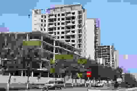 Ủy thác Cục Thi hành án Đà Nẵng thu hồi dự án 29ha Khu đô thị Đa Phước