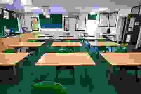 Anh: Không loại trừ khả năng trường học phải đóng cửa một lần nữa