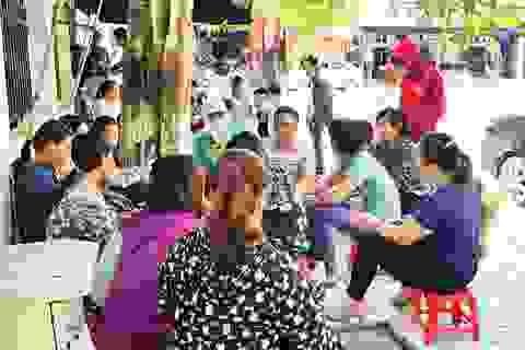 """Ninh Bình: Sẽ thanh tra doanh nghiệp """"quỵt"""" đóng BHXH cho công nhân"""