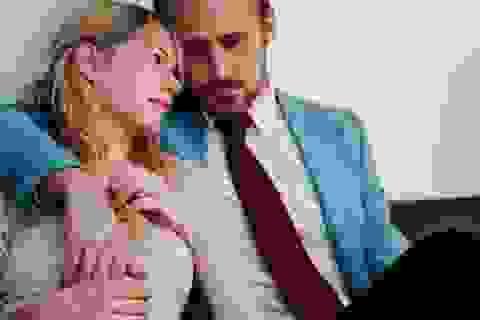 Những đôi tình nhân nên tránh xa các bộ phim này