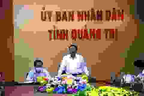 """Quảng Trị: Chưa """"chốt"""" phương án đưa lao động từ Đà Nẵng về quê"""