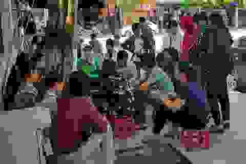 Ninh Bình: Gần 200 CNLĐ cầu cứu cơ quan chức năng vì doanh nghiệp không đóng BHXH