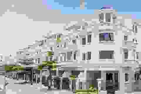 Nhà phố 2-3 mặt tiền nội đô, giá trị nằm ở sự hữu hạn