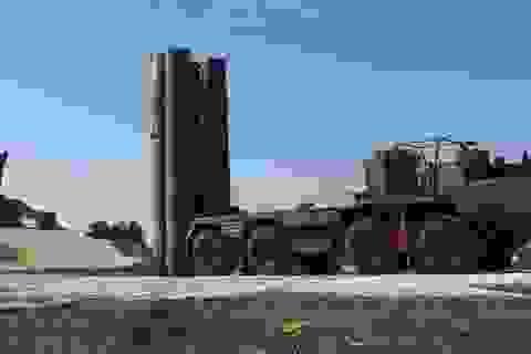 Nga khởi động sản xuất hàng loạt hệ thống phòng không tối tân S-500