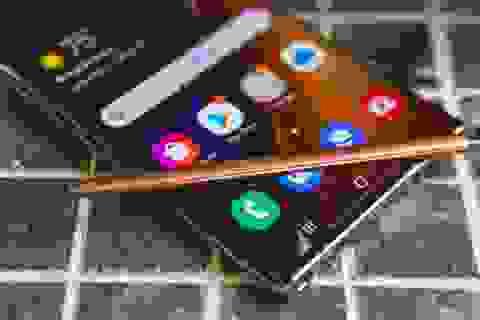 """Samsung sắp """"khai tử"""" dòng Galaxy Note?"""