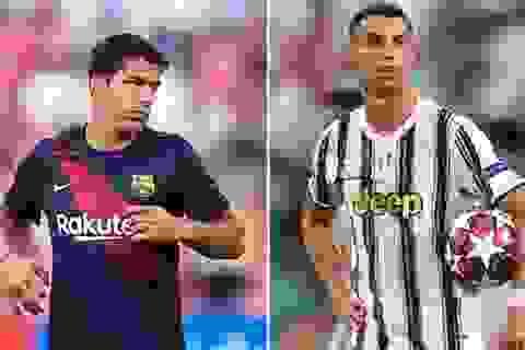 Bị hắt hủi ở Barcelona, Luis Suarez sẽ đi đâu?