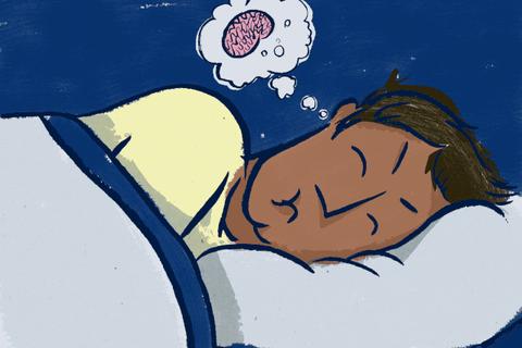 Tại sao Kim Thần Khang là giải pháp hỗ trợ điều trị cho người mất ngủ kéo dài?