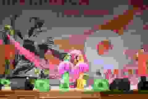 Tiếng hát Việt trên sân khấu Nga