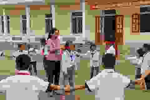 Nghệ An: Năm học 2020-2021, học phí công lập cao nhất là bậc Mầm non