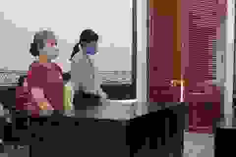 """Nữ kế toán """"thụt két"""" 5,2 tỷ đồng"""