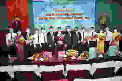 Trường ĐH Y khoa Phạm Ngọc Thạch bầu 21 thành viên Hội đồng trường