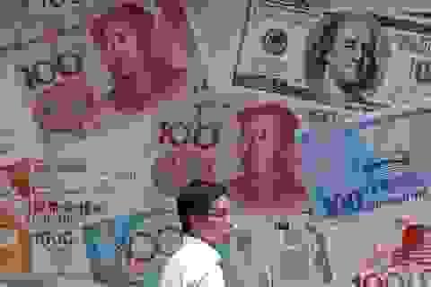 """Trung Quốc lún sâu vào """"vực thẳm"""" khi kiểm soát cứng nhắc đối với dòng vốn"""