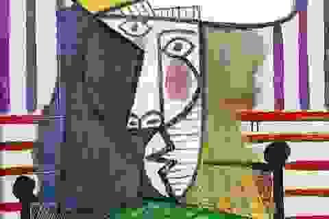 Đấm thủng tranh của danh họa Picasso, kẻ phá hoại bị ngồi tù 18 tháng