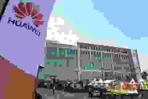 """Ấn Độ đang âm thầm """"cấm cửa"""" Huawei"""