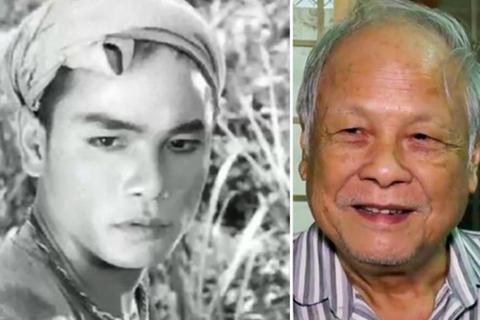 """NSND Trần Phương phim """"Vợ chồng A Phủ"""" qua đời ở tuổi 91"""