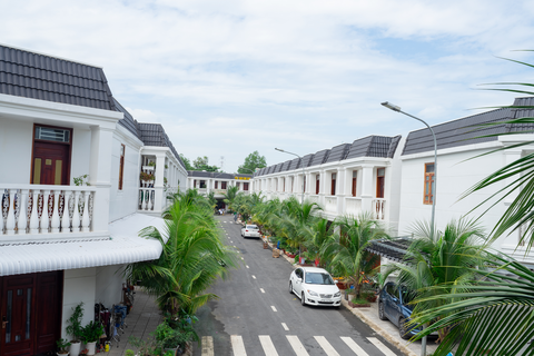 Champaca Garden Dĩ An, Bình Dương - Điểm dừng chân mới của giới đầu tư bất động sản