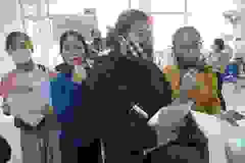 Hà Nội: Chi hơn 600 tỷ đồng hỗ trợ người dân gặp khó do Covid-19