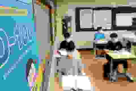 Hàn Quốc: Dịch bệnh tái bùng phát, học sinh cuối cấp lo lắng việc thi ĐH