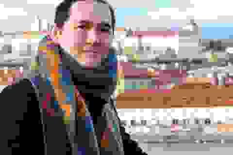 8X Việt trở thành tiến sĩ, dược sĩ tại bệnh viện Nhi top 3 nước Mỹ