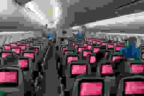 Phát hiện 2 khách nhiễm Covid-19 trên chuyến bay từ Hà Nội đi Hàn Quốc