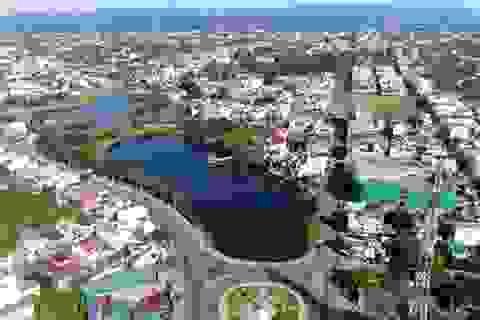 """Hạ tầng bứt phá, Bảo Lộc trở thành tâm điểm đầu tư của các """"ông lớn"""" bất động sản"""