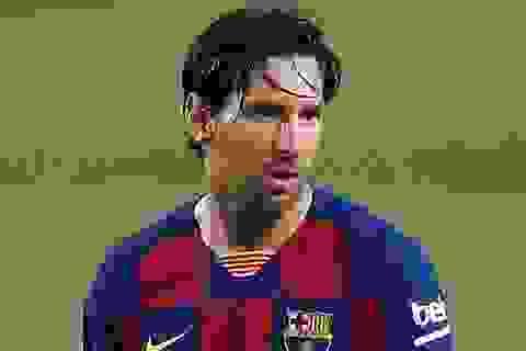 HLV Frank Lampard bất ngờ nhảy vào cuộc tranh giành Messi