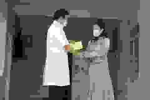 Đắk Lắk: Bệnh nhân Covid-19 đầu tiên được xuất viện