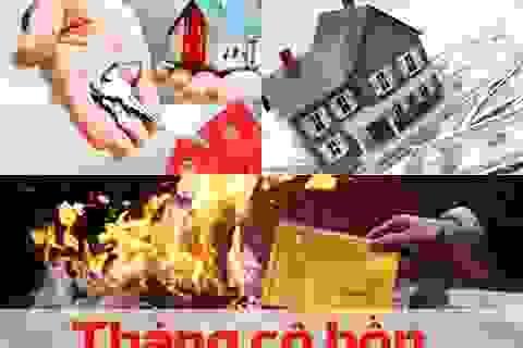Mua nhà, nhập trạch trong tháng cô hồn, tưởng xui rủi ai dè đại lợi?