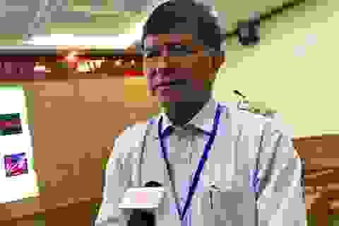 Phó Giám đốc Sở GD&ĐT TPHCM Nguyễn Văn Hiếu đắc cử Bí thư Đảng ủy Sở