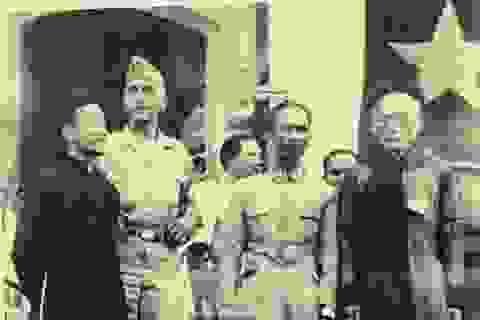 Bộ trưởng Bộ Cứu tế Nguyễn Văn Tố và những chính sách xã hội đầu tiên