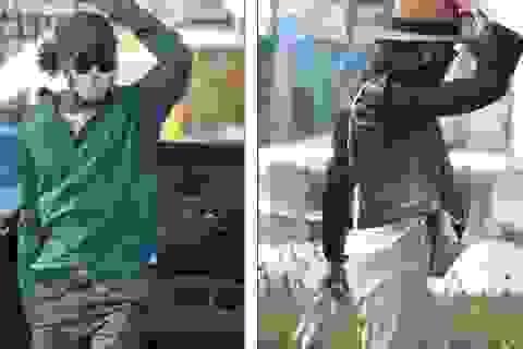 Brad Pitt bị nghi hò hẹn người mẫu 27 tuổi