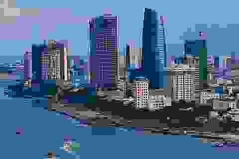 Đô thị Đà Nẵng sẽ vươn tầm châu lục