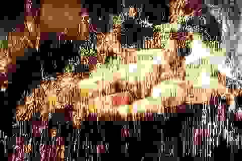 Những vụ tấn công siêu phẩm hội họa gây chấn động giới nghệ thuật