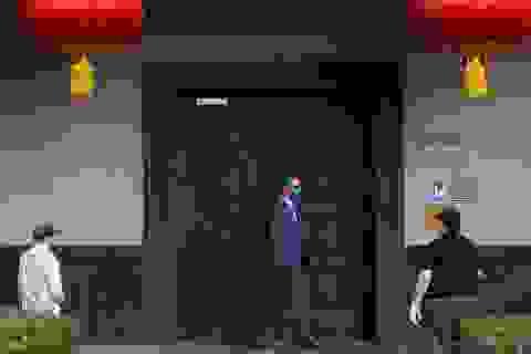 Mỹ nghi ngờ nhà ngoại giao Trung Quốc hỗ trợ thu thập thông tin tình báo