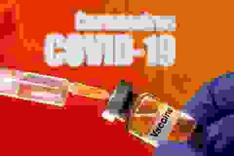 Australia hỗ trợ Việt Nam tăng cường khả năng tiếp cận vắc xin Covid-19