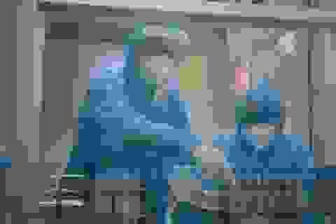 Đà Nẵng có thêm một ca dương tính với SARS-CoV-2