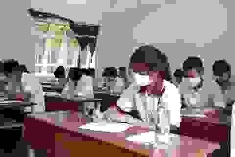 Quảng Bình: Có 77 điểm 10 trong kỳ thi tốt nghiệp THPT 2020