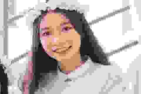 """Nữ sinh Quảng Nam đạt điểm 10 môn Sử: """"Em hoàn thành bài thi trong 20 phút"""""""