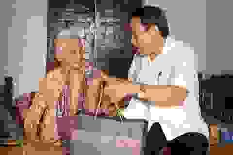 Quảng Trị: Quan tâm chế độ chính sách với thương bệnh binh, người có công