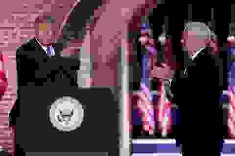 Phó tổng thống Pence: Người Mỹ cần một tổng thống tin tưởng vào nước Mỹ