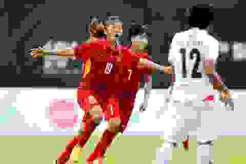 Hai tuyển thủ nữ Việt Nam được mời sang Bồ Đào Nha thi đấu
