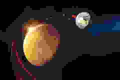 Phát hiện vi khuẩn đặc biệt có thể tồn tại được trên Sao Hỏa