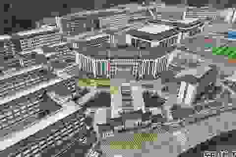 Vừa thoát nghèo, huyện Trung Quốc lại chi 100 triệu USD xây trường học