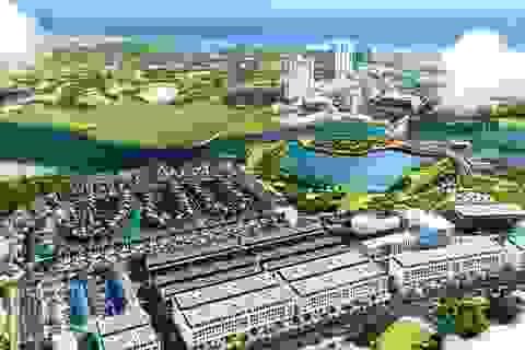 Bình Định quy hoạch đô thị nghỉ dưỡng cao cấp hơn 1.500ha