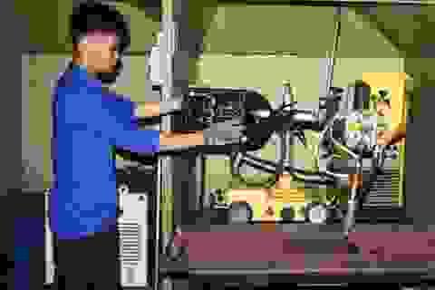Bình Định: Đào tạo nghề chú trọng chất lượng, đáp ứng nhu cầu xã hội