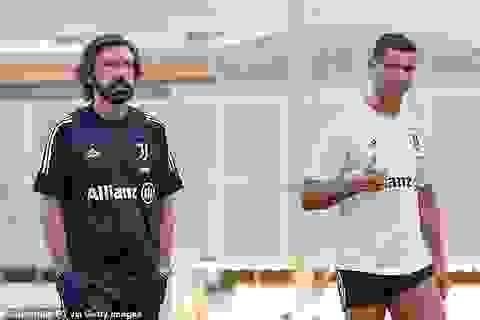 Nhận giải thưởng, C.Ronaldo chính thức xác nhận tương lai