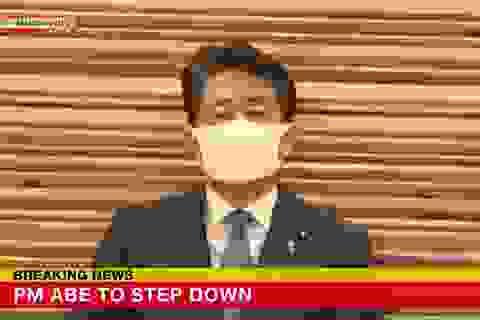 Thủ tướng Nhật Bản Shinzo Abe có thể sắp từ chức vì lý do sức khỏe