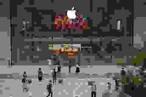 """Trung Quốc dọa tẩy chay Apple nếu Mỹ """"cấm cửa"""" WeChat"""